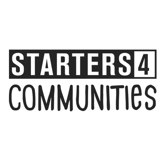 Avatar Starters4Communities