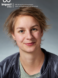 Ilse Lindenbergh - Communitymanager impact030